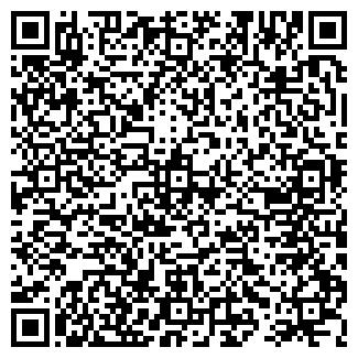 QR-код с контактной информацией организации VICTORY