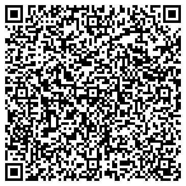 QR-код с контактной информацией организации АКАДЕМИЯ КАЧЕСТВА УКРАИНА, ООО