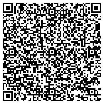 QR-код с контактной информацией организации ЦЕНТР РЕЕСТРОВ И КОНСАЛТИНГА, ЗАО