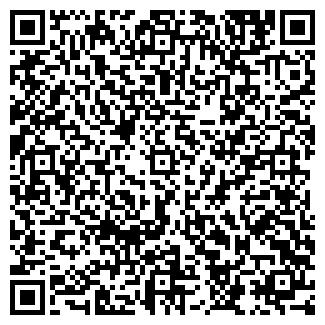 QR-код с контактной информацией организации ДИНАЙ, ЧП