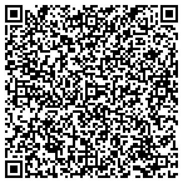 QR-код с контактной информацией организации МЕЖРЕГИОНАЛЬНЫЙ ФОНДОВЫЙ СОЮЗ, ОАО