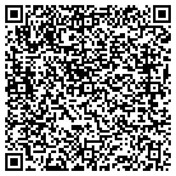 QR-код с контактной информацией организации TWIN PIGS