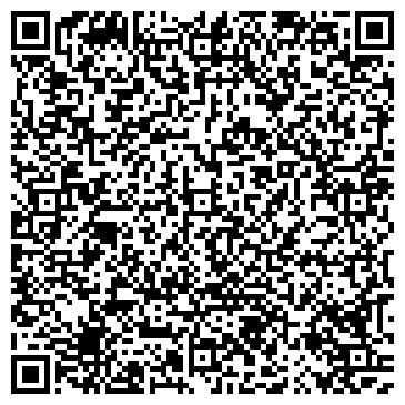 QR-код с контактной информацией организации АВТОАЛЬЯНС, ФИНАНСОВАЯ ГРУППА