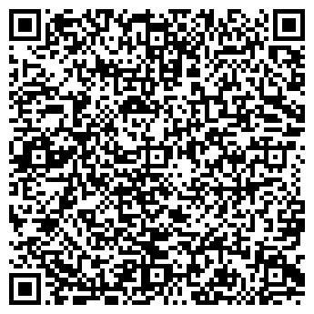 QR-код с контактной информацией организации БИЗНЕС ПРОГРАММЫ, ЧП