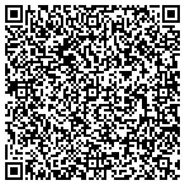 QR-код с контактной информацией организации ООО ЭЛЕКТРОМЕК УКРАИНА