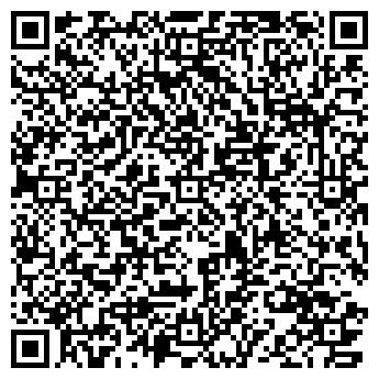 QR-код с контактной информацией организации СТРОИТЕЛЬНОЕ ОБОРУДОВАНИЕ