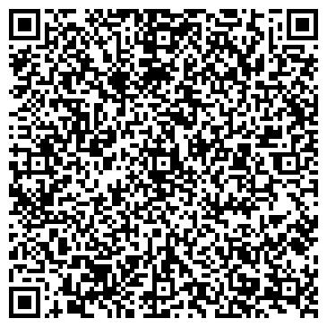 QR-код с контактной информацией организации ГОРОДСКАЯ ПОЛИКЛИНИКА № 158