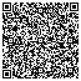 QR-код с контактной информацией организации ПРОГРЕСИВ
