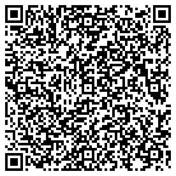 QR-код с контактной информацией организации ЕТИ УКРАИНА, ООО