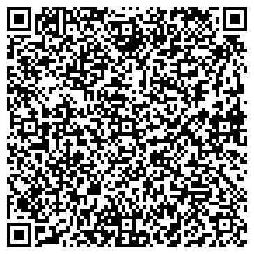 QR-код с контактной информацией организации ДЕТСКИЙ САД № 1439