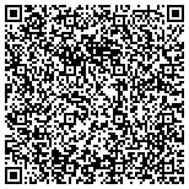 QR-код с контактной информацией организации ТЕПЛОТЕХ, ПРЕДСТАВИТЕЛЬСТВО КОМПАНИИ МАКС ВАЙСХАУПТ ЛТД