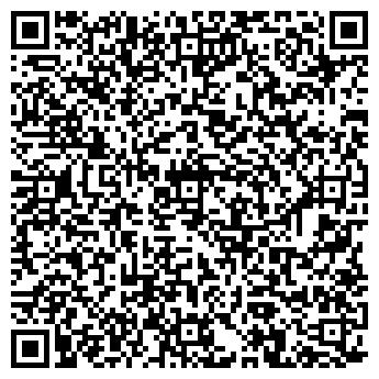 QR-код с контактной информацией организации ИН-ПРЕМ