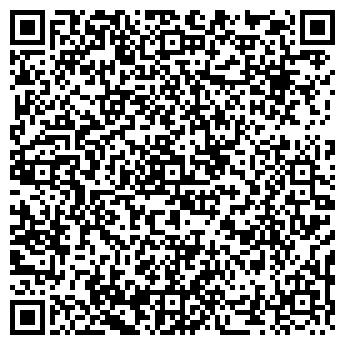 QR-код с контактной информацией организации ДЕТСКИЙ САД № 955