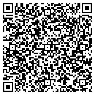QR-код с контактной информацией организации БИОХЕМ LTD, ООО