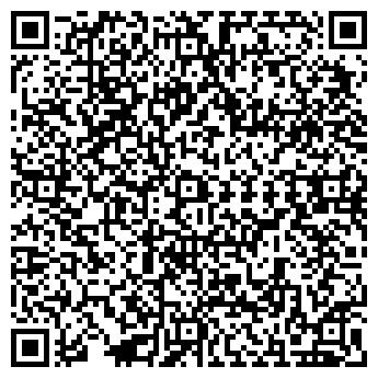 QR-код с контактной информацией организации ПАУЭРЭКСПЕРТ, ООО