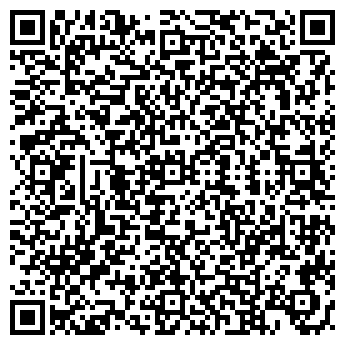 QR-код с контактной информацией организации ВЫБОР-УКРАИНА, ООО