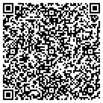 QR-код с контактной информацией организации АККОРД, КИЕВСКИЙ ЗАВОД