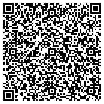 QR-код с контактной информацией организации ООО М-ИНФО