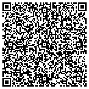 QR-код с контактной информацией организации CANON NORTH-EAST OY, ПРЕДСТАВИТЕЛЬСТВО