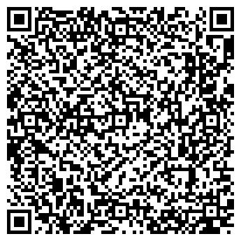 QR-код с контактной информацией организации BYSTRONIC, БЮРО В УКРАИНЕ