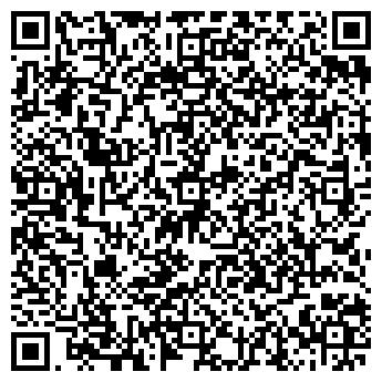 QR-код с контактной информацией организации ABBYY УКРАИНА, ООО