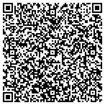 QR-код с контактной информацией организации ХЮДАК СП. З О.О., ПРЕДСТАВИТЕЛЬСТВО В УКРАИНЕ