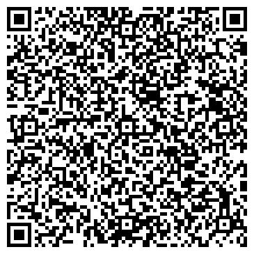 QR-код с контактной информацией организации УКРСАТ, УКРАИНСКИЕ САТЕЛЛИТАРНЫЕ СИСТЕМЫ, ЗАО