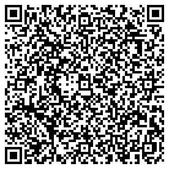 QR-код с контактной информацией организации ТЕХМАШЭКСПОРТ, ООО