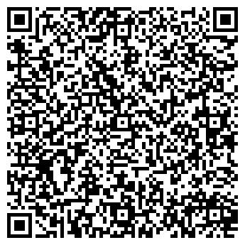 QR-код с контактной информацией организации СВЕН УКРАИНА, ООО