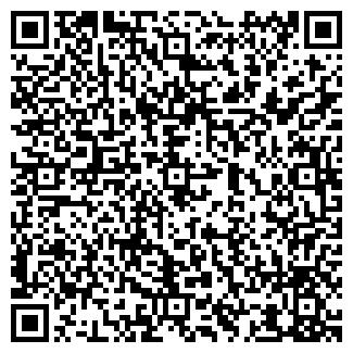 QR-код с контактной информацией организации ОЛДИМ, ООО