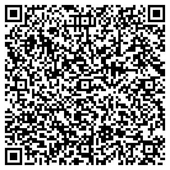 QR-код с контактной информацией организации ОЕЗ УКРАИНА, ДЧП