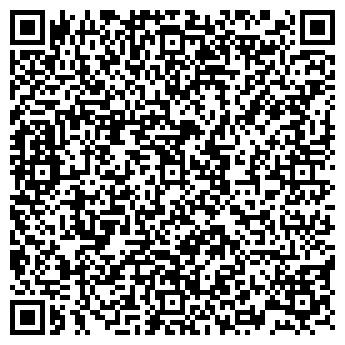 QR-код с контактной информацией организации НОРБЕРТ ШАЛЛЕР ГЕЗ.М.Б.Х