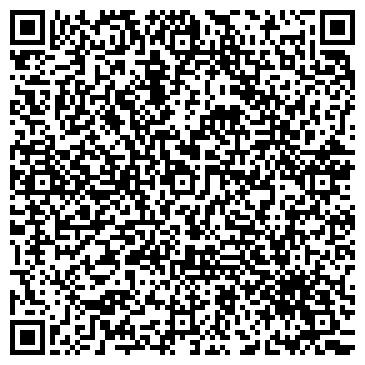 QR-код с контактной информацией организации МТИ СИСТЕМЫ БЕЗОПАСНОСТИ, ООО