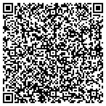 QR-код с контактной информацией организации ДЕТСКИЙ САД № 1587