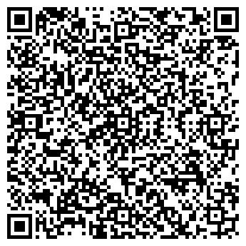QR-код с контактной информацией организации ЛАНИТ-IV COM, ЗАО