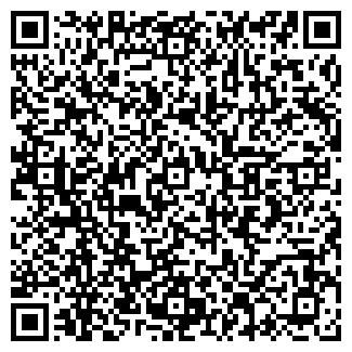 QR-код с контактной информацией организации КОРСА ТРЕЙД, ООО