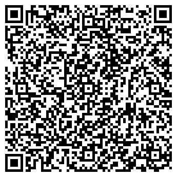 QR-код с контактной информацией организации КАСТОЛИН УКРАИНА, ООО