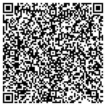 QR-код с контактной информацией организации ИНСТИТУТ ПРИКЛАДНОЙ ИНФОРМАТИКИ, ОАО