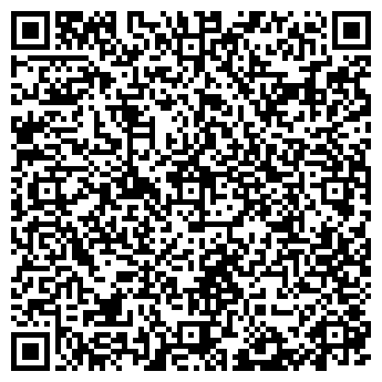 QR-код с контактной информацией организации ДЕТСКИЙ САД № 965