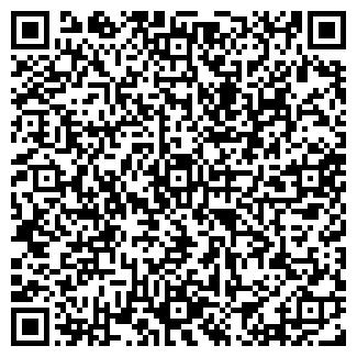 QR-код с контактной информацией организации ГЕНРИХ, ЧП