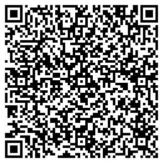 QR-код с контактной информацией организации БЛИЦ ЭЙР
