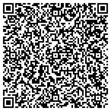 QR-код с контактной информацией организации АКВАРИУМНЫЕ ТЕХНОЛОГИИ, ГРУППА КОМПАНИЙ