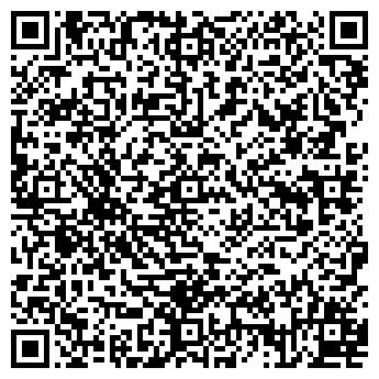 QR-код с контактной информацией организации АЙТИ.УКРАИНА, КОМПАНИЯ
