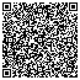 QR-код с контактной информацией организации BRIDGE4