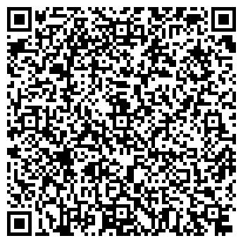 QR-код с контактной информацией организации ИНТЕХФОРВАРД, ООО