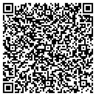 QR-код с контактной информацией организации ЭКОТЕРМ, НПО