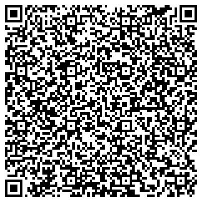 QR-код с контактной информацией организации УКРНИИАГРОПРОЕКТ, КООПЕРАТИВНОЕ ПРОЕКТНО-ИЗЫСКАТЕЛЬСКОЕ ОБЪЕДИНЕНИЕ, ГП