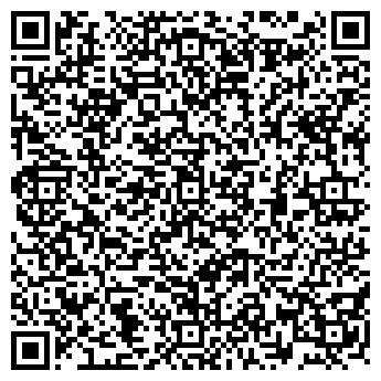 QR-код с контактной информацией организации УКРГИПРОМЕБЕЛЬ, НИИ, ОАО