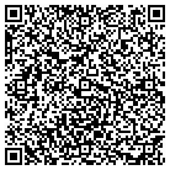 QR-код с контактной информацией организации ТАКК, ИЗДАТЕЛЬСТВО, ООО