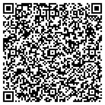 QR-код с контактной информацией организации РЕЧТРАНСПРОЕКТ, ПКТИ